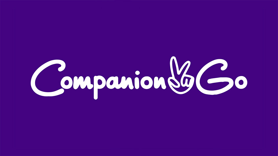 Kooperationspartner: Companion2Go